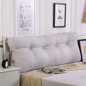 Johnear Headboard pillow wedge