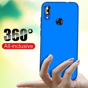 Новинка 360, противоударный чехол с полным покрытием для Xiaomi Redmi Note 9S 9, 8, 8T, 7, 6, 5 Pro, 5A Prime, 4, 4X, 9A, 9C, 8A, 7A, 6A, 5A, 4A, чехол со стеклом