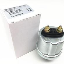 1 шт. высокое качество 0-5Bar или 0-10Bar диапазон измерения давления масла датчики Авто Механические датчики M10X1 NPT1/8 для продажи