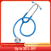 Professional Doctor Stethoscope Cardiology Medical Stethoscope Doctor Nurse Medical Student Stethoscope Medical Device Equipment