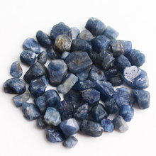 Фото - 10g/30g/50g Natural Blue Corundum Crystal Gravel Rough Rockstone Tumbledstone Reiki Aquariums Decoration Mini Stone david alderton freshwater aquariums