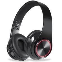 TF Mp3 Headphone Nirkabel