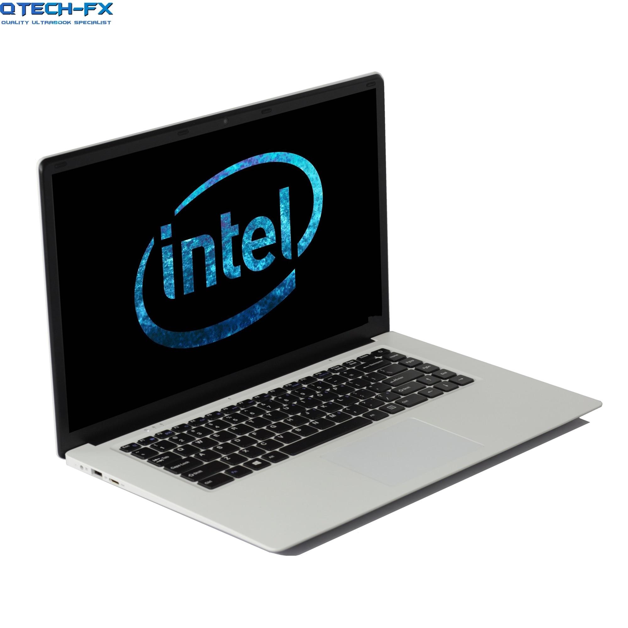 "15.6"" SSD Ultrabook 256GB /480GB 8GB 1920*1080p Windows10 Intel 4 Core Business School Arabics AZERTY Spanish Russian Keyboard"