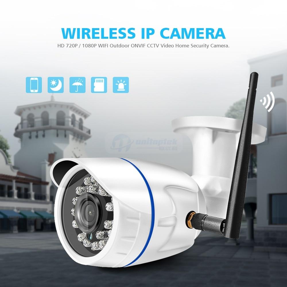01 WIFI Camera