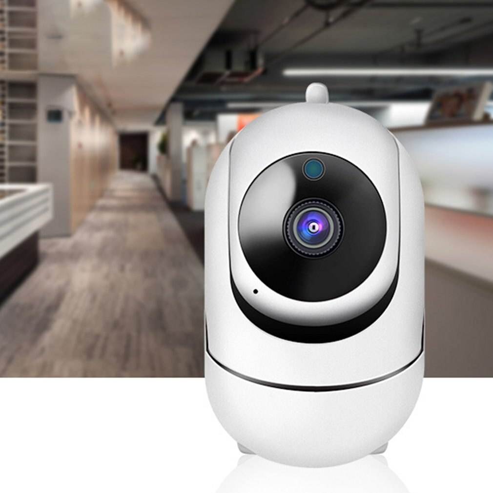 Home Security IP Camera Intelligent High-Definition Wireless Camera Home Indoor Wifi Remote Surveillance Camera Home Monitor 3
