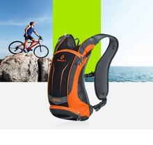 цена ANMEILU 8L Bicycle Backpack Waterproof MTB Bike Cycling Bag For bicycle Cycling Hydration Backpacks for men no water bags онлайн в 2017 году