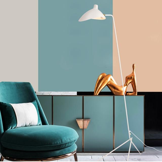 Designer Tripod Floor Lamp  5