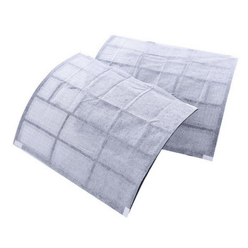 10 Sheet Practical Dustproof Paper PET Livingroom Office Dust Filter Home Hotel PM 2.5 Household Air Conditioning Filter