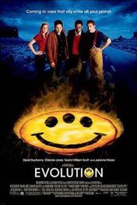 进化危机[HD]