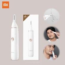 Xiaomi Soocas IPX5 Waterproof Nose Eyebrow Hair Trimmer Shar