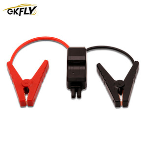 Smart Cable Jump Starter Wire