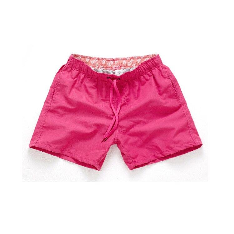Summer Shorts Women Cotton Shorts Women's Elastic Wasit Home Loose Casual Shorts Fashion Shorts 1