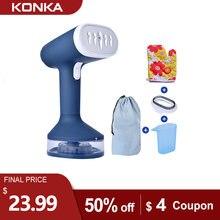 Ручной отпариватель для одежды konka бытовой Электрический паровой