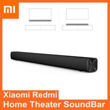 Speaker 30W Wired Soundbar Wall-Mount Stereo-Sound-System Bluetooth Xiaomi Redmi Home Theater