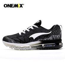 ONEMIX Men Air Running Shoes Women Light
