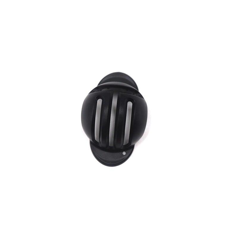 Lotusflower 2 ədəd yeni dizayn golf aksesuarları 4 rəngli ABS - Qolf - Fotoqrafiya 2