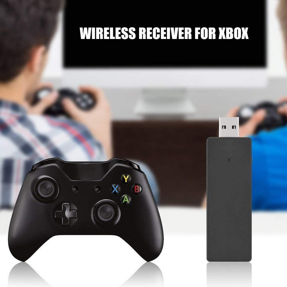 Xbox ONE Receiver Xbox ONE Wireless Handle Adapter PC Receiver WIN10 Adapter image