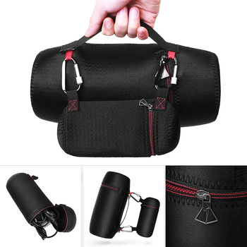 Portable  Hard Wireless Bluetooth Speaker Case For JBL Extreme  Cover Pouch Bag Case Travel Bag Storage Carry Protective Case hard travelling case for jbl boombox 2 portable bluetooth speaker waterproof durable enough speaker case
