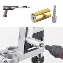 Universal Torque Wrench Set Multifunctional Head Key Sleeve Socket 7-19mm connecting rod Ratchet Spanner Power Drill Kits direct manufacturers 3 4 inch 19mm heavy duty sliding rod sleeve connecting rod bushing spanner yong linyi wholesale