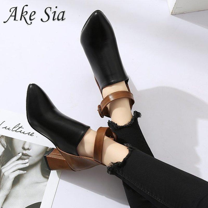 2020 automne hiver nouvelles bottes dames bout pointu à talons hauts femmes bottes taille 35 44 femmes talons hauts chaussures en cuir | AliExpress