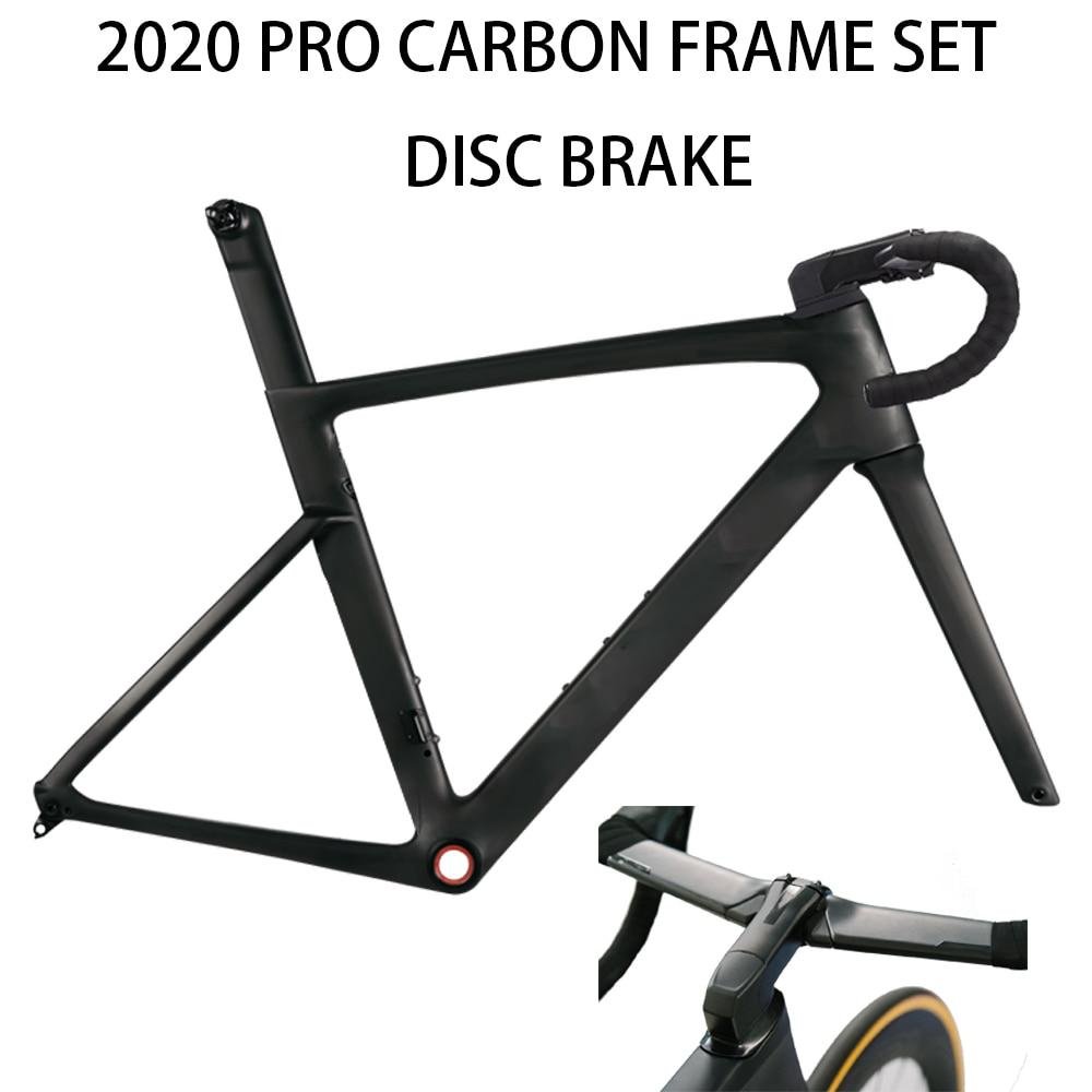 2020 NEW T1000 SAGAN Top Carbon Road Frame Bicycle Racing Disc Disk Brake Cycling Frameset Made Taiwan XDB DPD Ship