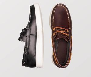 Image 2 - Youpin Freetie Mannen Mode Toevallige Koe Lederen Boot Loafers Schoenen Man Slijtvaste Rubberen Zool Outdoor Sneakers