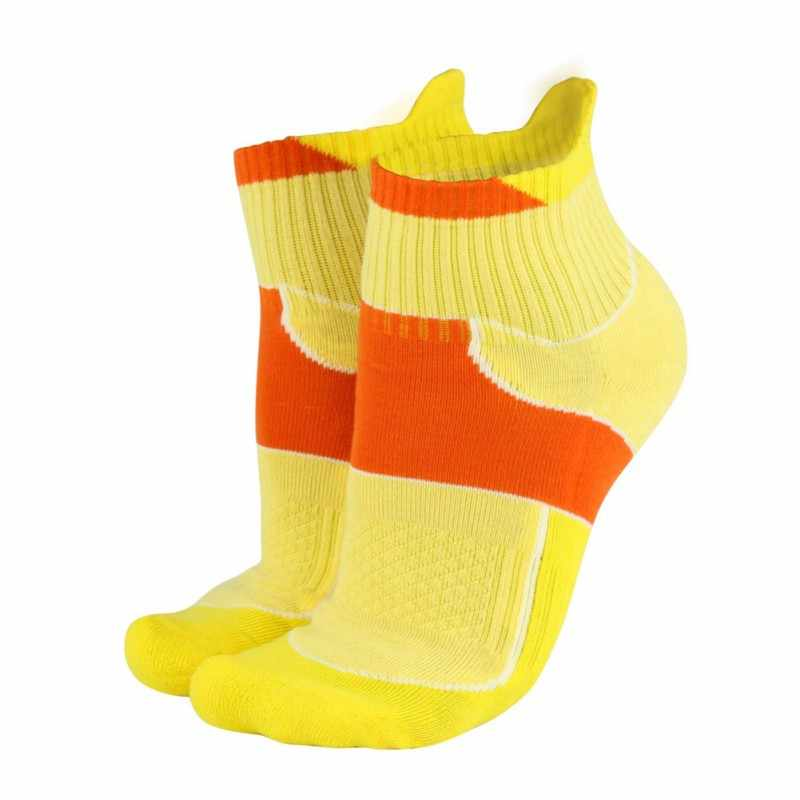 2019 Men Thermal Sport Socks Riding Cycling Basketball Running Winter Hiking Basket Tennis Ski Man Bike No-Slip Skiing socks