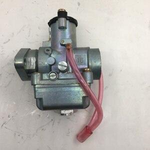 Carburador de carb sherryberg vergaser 16mm am 16 t para simson s50 s51 kr51 sr50 amal réplica novo carbrettor completo carby vergaser