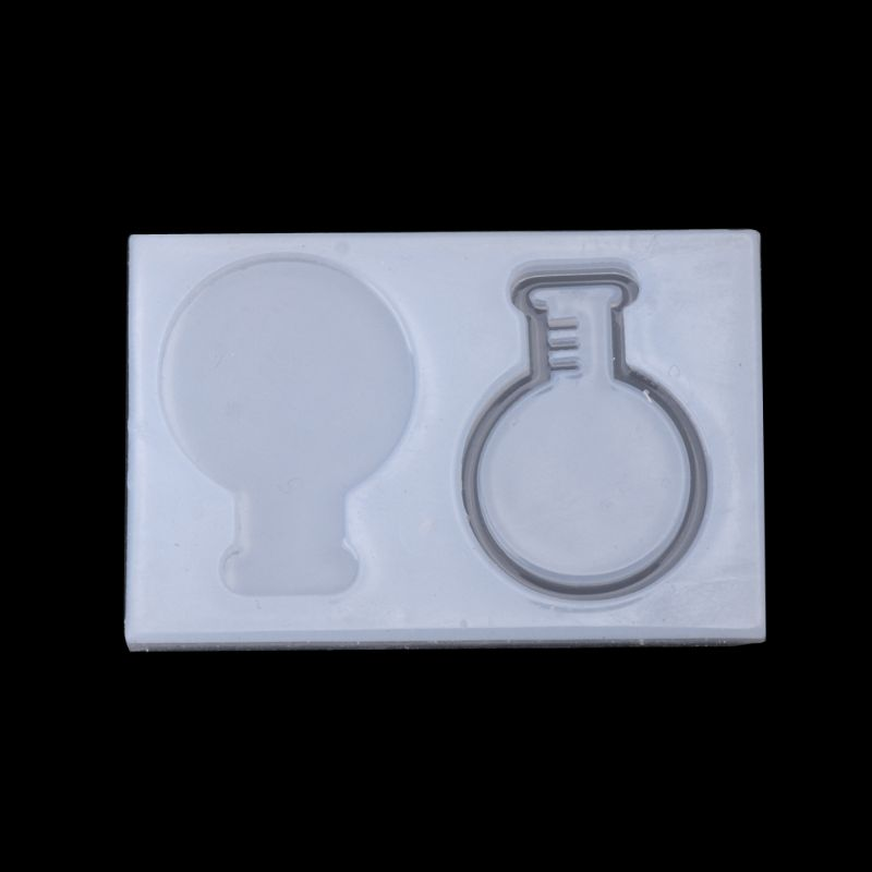 Quicksand Water Injection Bottle Jewelry Making Epoxy Resin Molds Jewelry Tools