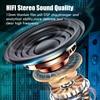 Bluetooth Earphone Wireless Headphone With High-definition Microphone 3