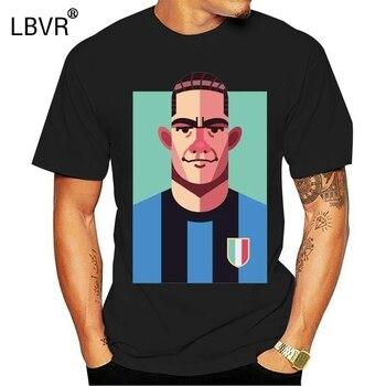 Camiseta MEME LUIS Suárez GRANDE entre HERRERA CALCIO VINTAGE AMALA - 1