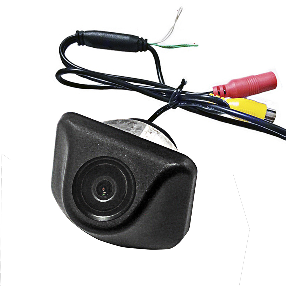 Universal Car camera For CCD SONY CCD rear  front  side view camera reverse backup camera night vision appr 180deg fishview