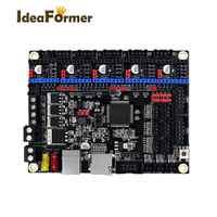 3D drucker teile SKR V1.3 Control Board 32 Bit CPU 32bit Bord Smoothieboard für MKS GEN L Rampen 1,4 SKR PRO Für Ender 3 CR10