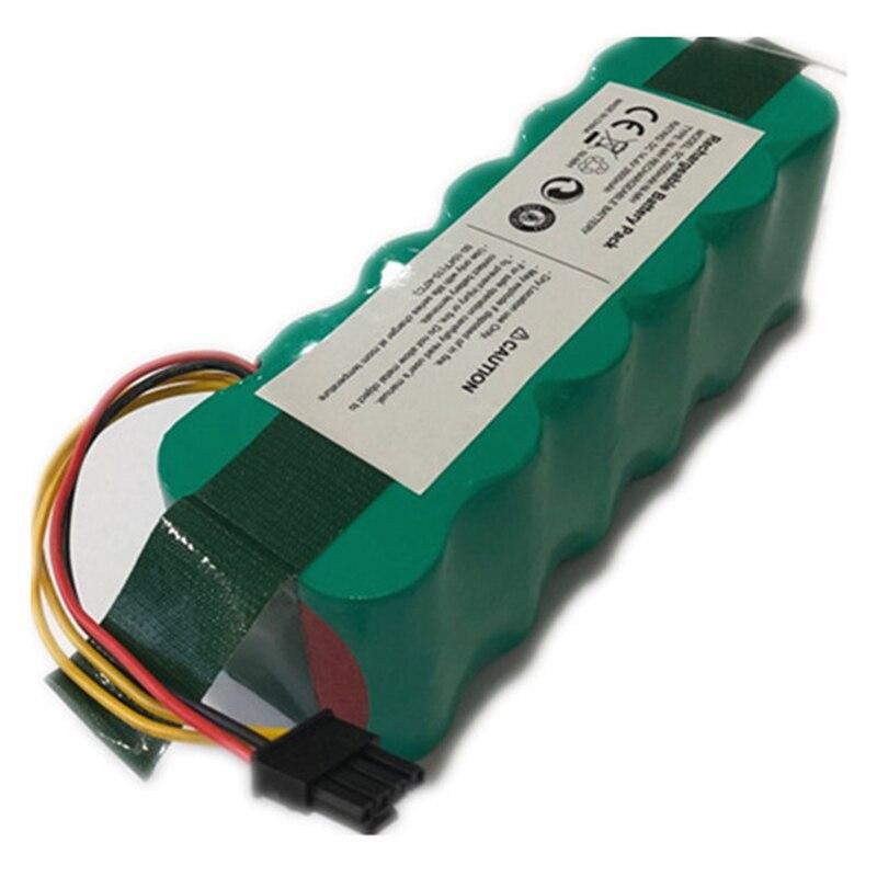 2000Mah Ni-Mh Battery For Ariete Ilife2711 2712 2717Ram
