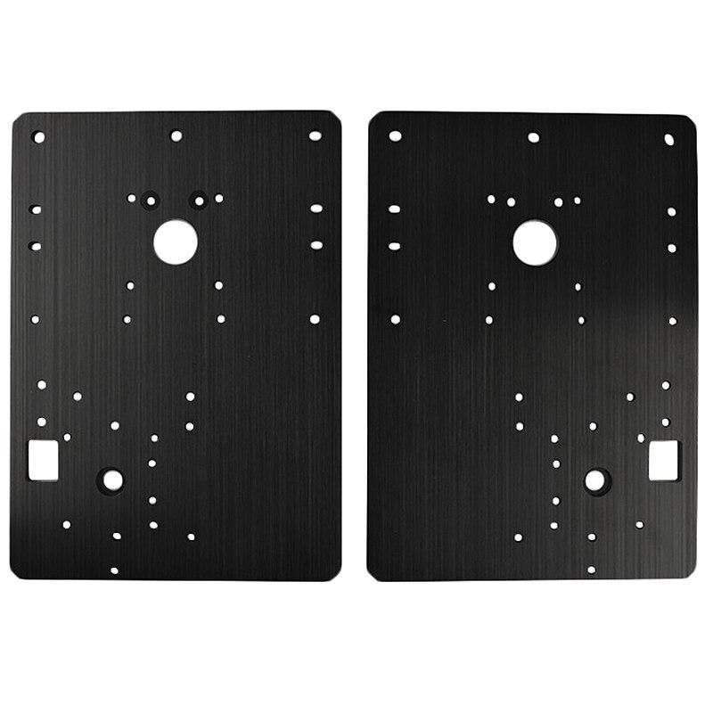 Workbee Plate Set Build Board Lead Screw Driven Gantry Board For Openbuilds