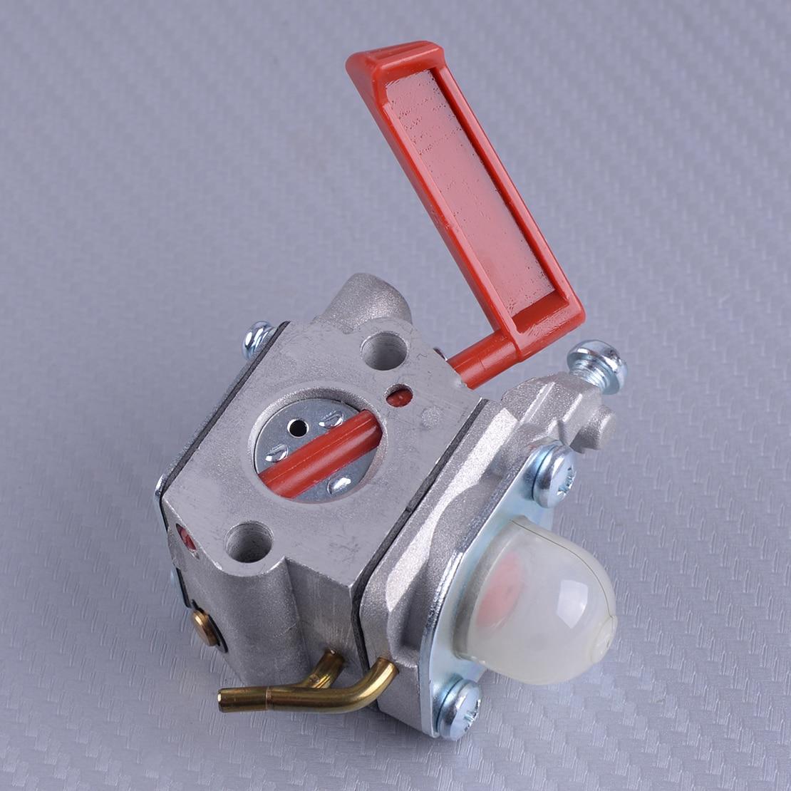 LETAOSK 984534001 Carburetor Carb Fit For Homelite F2020 UT-20788 F2020 UT-20789 F3040 UT-15176