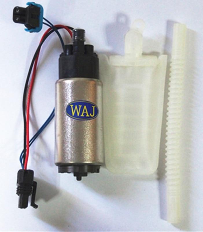 WAJ Elektrikli yanacaq nasosu 0580454008 / F000TE145H FORD GM FIAT üçün uyğundur