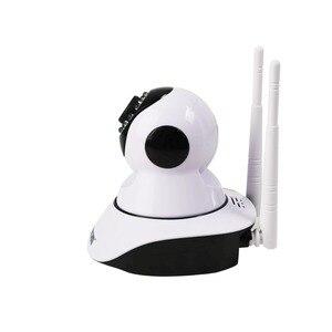 Image 4 - CamHi G02 デュアルアンテナ 720 720p パン/チルト Wifi IP IR カメラサポート ONVIF 最大 128 ギガバイトビデオ監視 ip カメラ