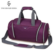 SCV 2020 New Unisex Travel Bag Large Capacity Hand Luggage For Women Travel Bags Fashion Hand Luggage For Men Weekend Duffle Bag