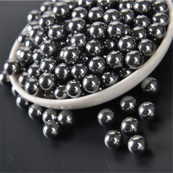 9mm 10mm 11mm 12mm 13mm 14mm 15mm 16mm 18mm 20mm steel Balls used for Outdoor Hunting Slingshot Stainless Steel Hitting 2