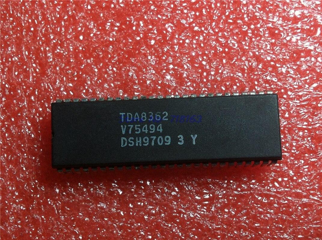1pcs/lot TDA8362A TDA8362B TDA8362 DIP-52 In Stock