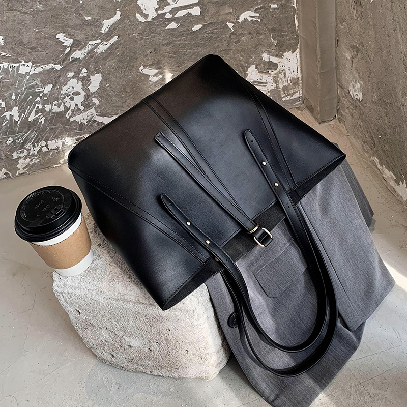 с доставкой PU Leather Simplicity Bags for Women 2020 Shoulder Handbags and Purses Female Trending Cross Body Lux Trend Hand Bag