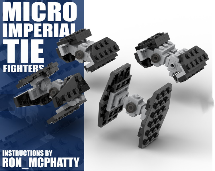 Конструктор Legoins, строительный блок MOC, звездная планета, мини-империя, истребитель, мини-сборка «сделай сам», детские развивающие игрушки, в...