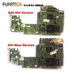 Image 4 - 99% חדש מקורי לוח ראשי (041 גרסה משופרת) עבור Canon 70D mainboard 70D האם ASSY DC/DC SLR מצלמה תיקון חלק