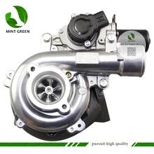 ct16v turbo cartridge for Toyota Landcruiser Hilux SW4 1KD-FTV D4D 3.0 17201-30110 17201 0l040 17201-30160 Engine : 2982cc ct26 turbocharger core 17201 17010 turbine cartridge 17201 17030 17201 17030 turbo chra for toyota landcruiser td hdj80 81 1hd t