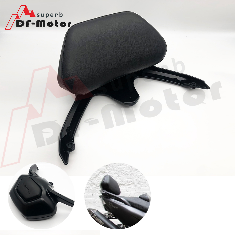 New For YAMAHA T-MAX TMAX 530 TMAX530 2012 2013 2014 2015 2016 Motorcycle Accessories Backrest  Passenger Backrest Stay Black