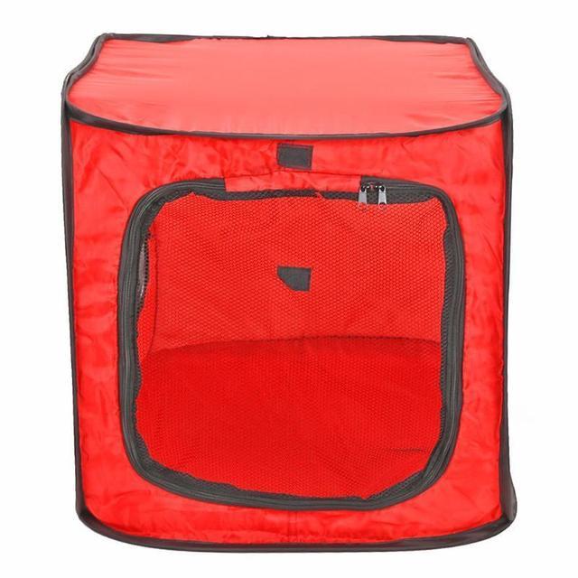 Portable Pet Cage House  3
