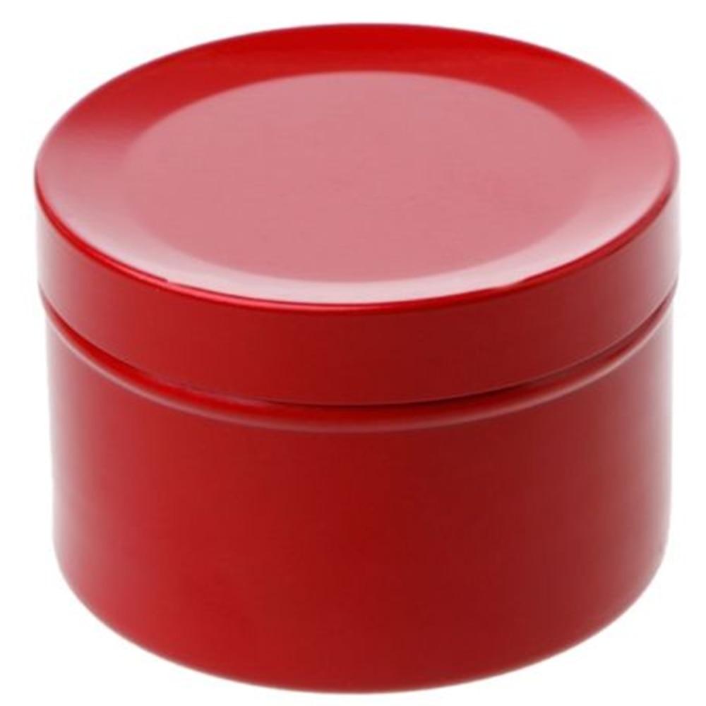 علبة تخزين أكباس شاي صغيرة من القصدير علبة معدنية مستديرة sweet meats الحلوى علب الشاي العلبة حاويات قصديرية صندوق تخزين جديد وصول