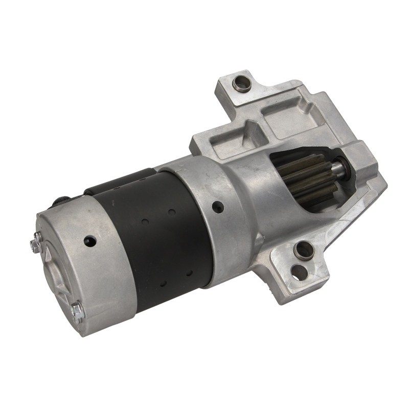 DENSO DSN957 Starter For Audi, VW (1.4 KW; 12 V; S. -10; A. -AV/emergency.; d55mm.; OE) 39116 бра carpento 39116