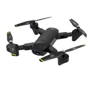 Image 2 - SG700 D 4K HD רחב זווית Drone עם מצלמה מיצוב מתקפל FPV RC Quadcopter